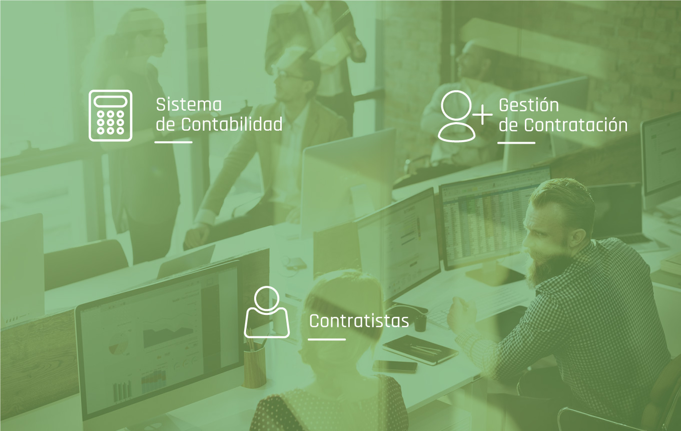 software erp colombia